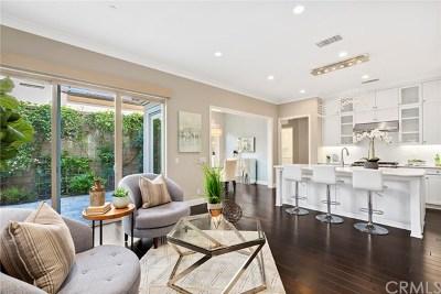 Irvine Single Family Home For Sale: 56 Purple Jasmine