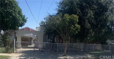 Ontario Single Family Home For Sale: 816 E Emporia Street