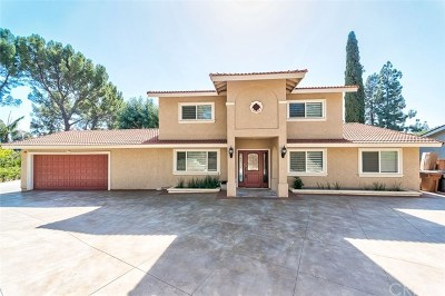 Single Family Home For Sale: 812 Ride Out Way