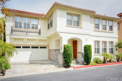 Aliso Viejo Single Family Home For Sale: 4 Leon