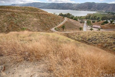 Lake Elsinore Residential Lots & Land For Auction: Sky Line Drive