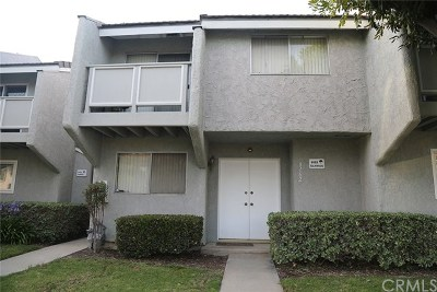 Huntington Beach CA Condo/Townhouse For Sale: $615,000
