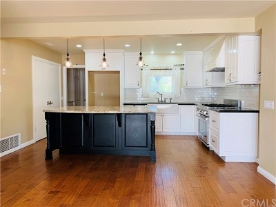 Fountain Valley Single Family Home For Sale: 17722 Walnut Street