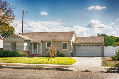 Single Family Home For Sale: 1320 Riverside Drive