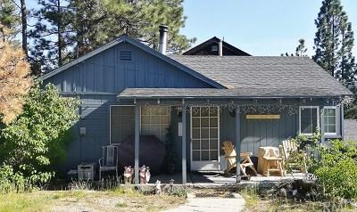 Blue Jay, Cedarpines Park, Crestline, Lake Arrowhead, Running Springs Area, Twin Peaks, Big Bear, Rimforest, Cedar Glen, Arrowbear Single Family Home For Sale: 413 Tennesse Lane