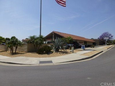 Orange County Commercial For Sale: 4071 2nd Street