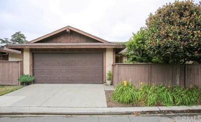 Single Family Home For Sale: 13412 Beach Terrace Drive