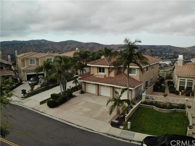Anaheim Hills Single Family Home For Sale: 615 S Morningstar Drive