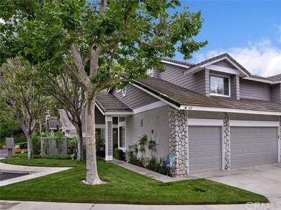 Anaheim Hills Single Family Home For Sale: 829 S Amber Lane