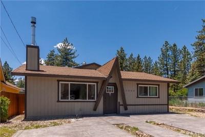 Blue Jay, Cedarpines Park, Crestline, Lake Arrowhead, Running Springs Area, Twin Peaks, Big Bear, Rimforest, Cedar Glen, Arrowbear Single Family Home For Sale: 1093 Mount Doble Drive