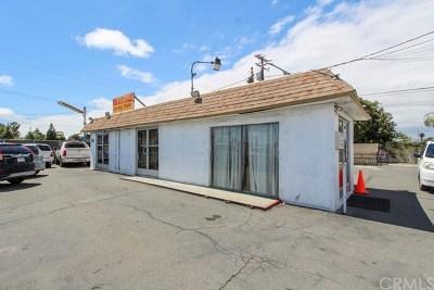 Orange County Commercial For Sale: 8041 Bolsa Ave