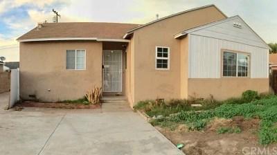 Garden Grove Single Family Home For Sale: 11751 Samuel Drive