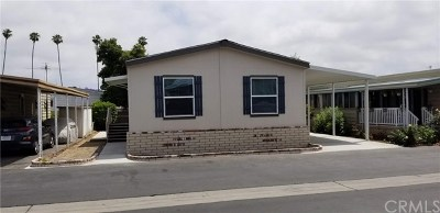 Anaheim Mobile Home For Sale: 200 N Grand Avenue