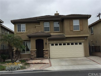 Orange County Single Family Home For Sale: 29 Sorbonne Street