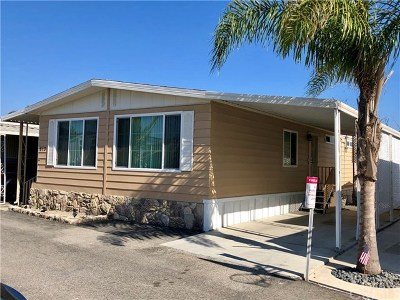 Mobile Home For Sale: 80 Huntington Street
