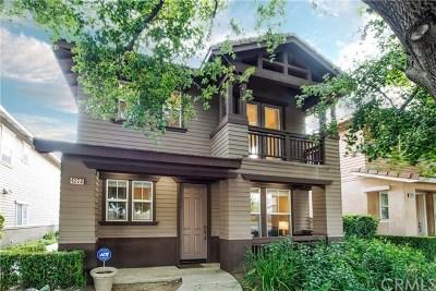 La Verne Single Family Home For Sale: 4223 Emerald Avenue