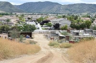 Murrieta Residential Lots & Land For Sale: 23700 Adams Avenue