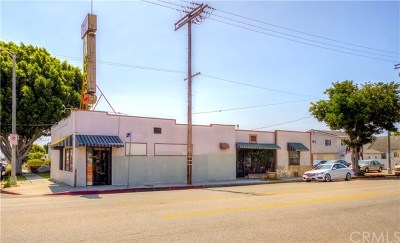 San Pedro Multi Family Home Active Under Contract: 2004 S Gaffey Street