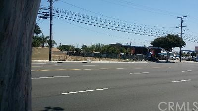 Garden Grove Residential Lots & Land For Sale: 10691 Westminster Avenue