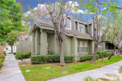 La Mirada Condo/Townhouse For Sale: 13200 Gainsway Court #163
