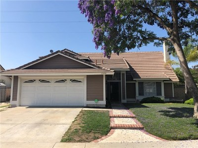 Single Family Home For Sale: 23159 Rio Lobos Road