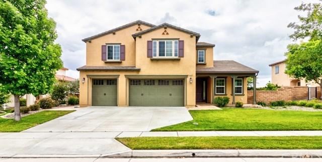 12841 Mediterranean Drive Rancho Cucamonga Ca Mls Pw19151749
