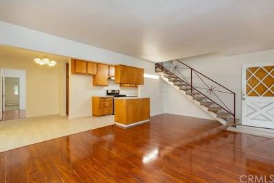 Santa Ana Single Family Home For Sale: 805 N Euclid Street