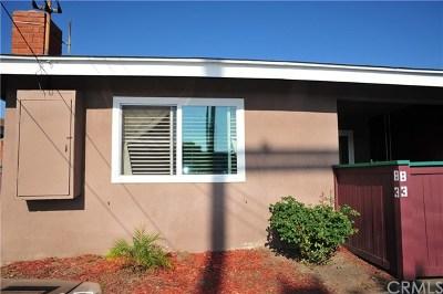 Anaheim Condo/Townhouse For Sale: 9166 Cerritos Avenue #83