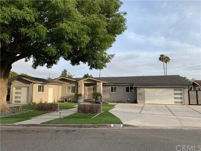 Single Family Home For Sale: 8832 La Grand Avenue