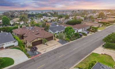 Corona del Mar Condo/Townhouse For Sale: 446 Morning Canyon Road