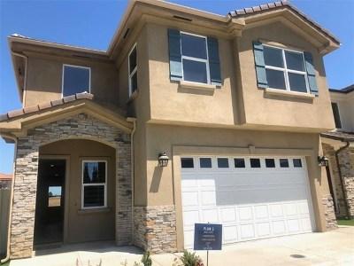 Costa Mesa Single Family Home For Sale: 2160 Miner