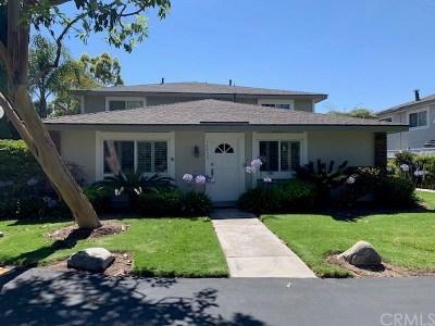 Huntington Beach Condo/Townhouse For Sale: 16452 Poco Circle #149