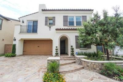 Huntington Beach Single Family Home For Sale: 19432 Snowdon Drive