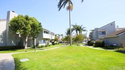 Santa Ana Condo/Townhouse For Sale: 4109 W 5th Street #A4