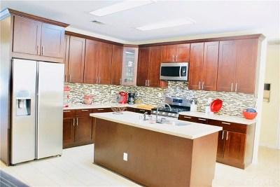 Corona Single Family Home For Sale: 1594 Beacon Ridge Way
