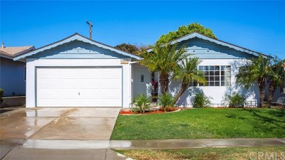 Torrance Single Family Home For Sale: 20828 New Hampshire Avenue