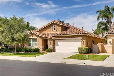 Menifee Single Family Home For Sale: 29498 Warmsprings Drive