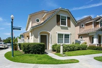 Buena Park Condo/Townhouse For Sale: 53 Windward Way