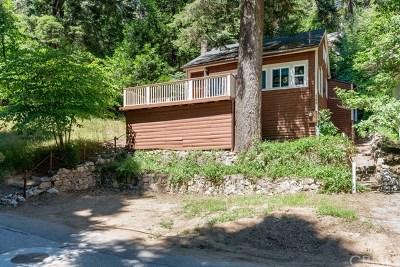 Lake Arrowhead Single Family Home For Sale: 769 Lords Lane