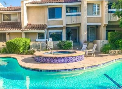 Costa Mesa Condo/Townhouse For Sale: 187 Fairwinds