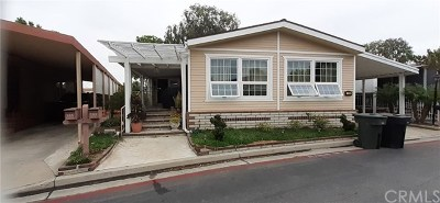 Anaheim Mobile Home For Sale: 1919 W Coronet