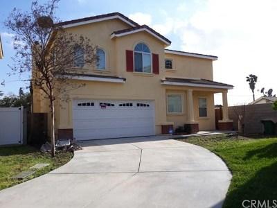 Baldwin Park Single Family Home For Sale: 3997 Kenmore Avenue