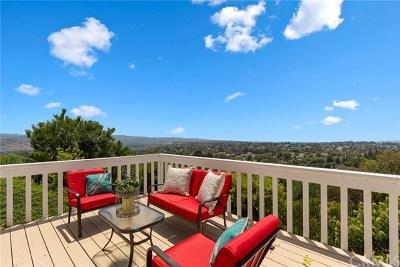Yorba Linda Single Family Home For Sale: 4775 Blue Mountain Drive