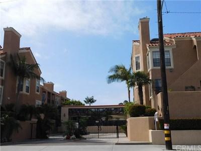 Orange County Rental For Rent: 821 W W 15th Street #3A