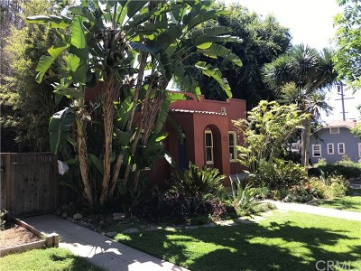 Upland Multi Family Home For Sale: 422 N 8th Avenue