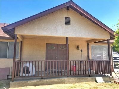 Pico Rivera Single Family Home For Sale: 9447 Friendship Avenue