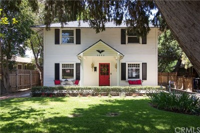 Riverside Single Family Home For Sale: 3868 Linwood Place
