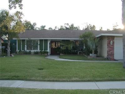 Fontana Single Family Home For Sale: 10628 Cypress Avenue