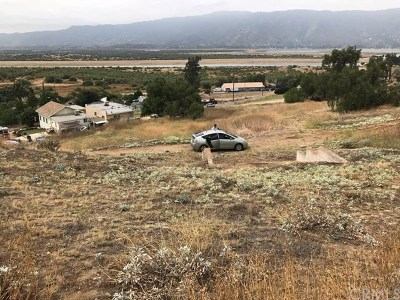 Lake Elsinore Residential Lots & Land For Sale: Sunny Slope