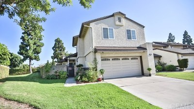 Anaheim Single Family Home For Sale: 1868 W Admiral Lane